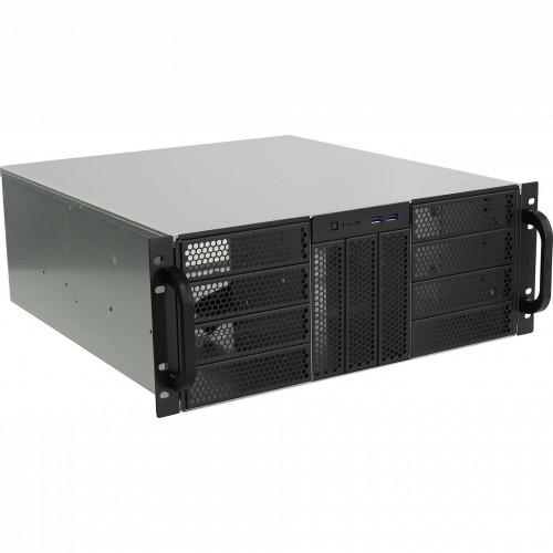 Серверный корпус Procase RE411-D11H0-C-48 (RE411-D11H0-C-48)