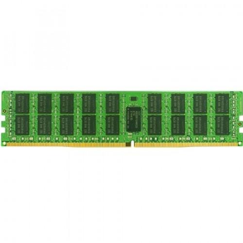Серверная оперативная память ОЗУ Synology D4RD-2666-16G DDR4 ECC RDIMM (D4RD-2666-16G DDR4 ECC RDIMM)