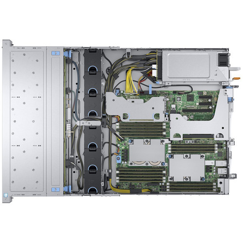 Сервер Dell PowerEdge R540 (210-ALZH_540)