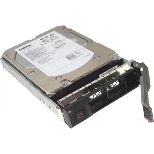 Серверный жесткий диск Dell 4 Тб (400-BLEW)