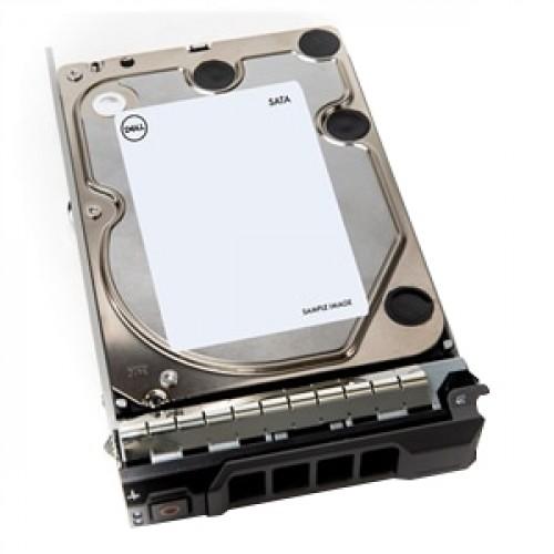 Серверный жесткий диск Dell 8 ТБ (400-BMGQ)