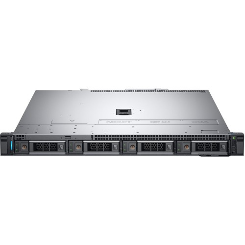 Сервер Dell PowerEdge R240 (PER240RU2-9)