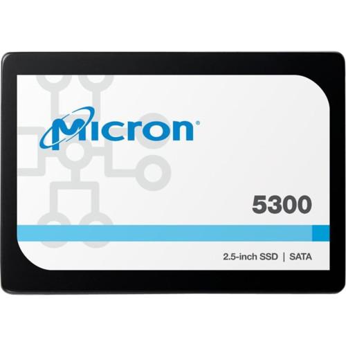 Серверный жесткий диск Micron MTFDDAK480TDS (MTFDDAK480TDS)