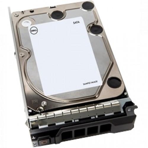 Серверный жесткий диск Dell 2 ТБ (400-BJSG)