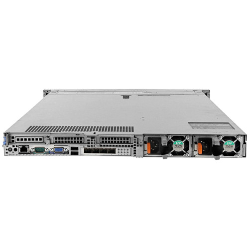 Сервер Dell PowerEdge R640 (210-AKWU-B48)