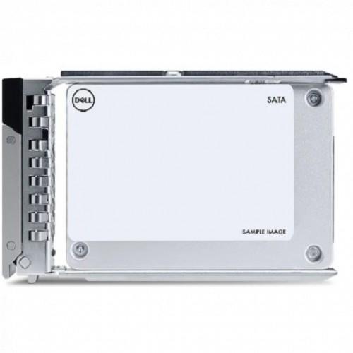 Серверный жесткий диск Dell 960 ГБ (400-BFYB)