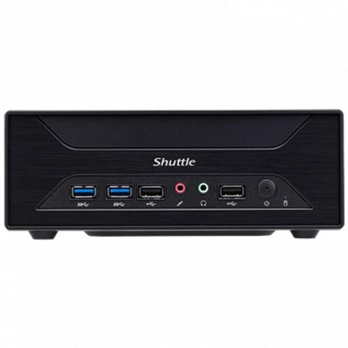 Платформа для ПК Shuttle XH410G (XH410G)