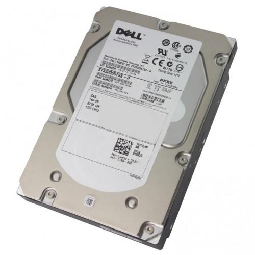 Серверный жесткий диск Dell 4 ТБ (400-BGPB)