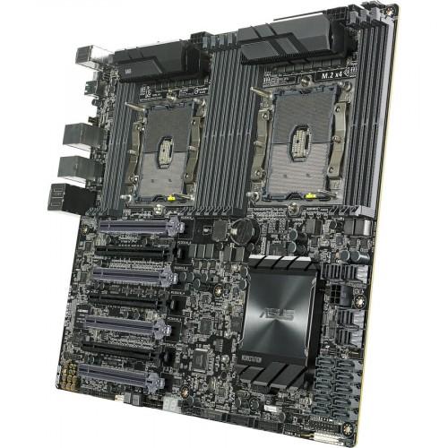 Серверная материнская плата Asus WS X299 PRO/SE (90SW0021-M0EAY0)