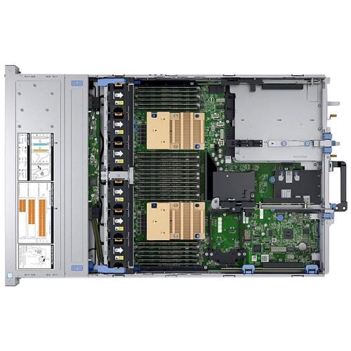Сервер Dell PowerEdge R740XD (210-AKZR-308)