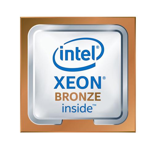 Серверный процессор HPE Xeon-Bronze 3204 (P10937-B21)