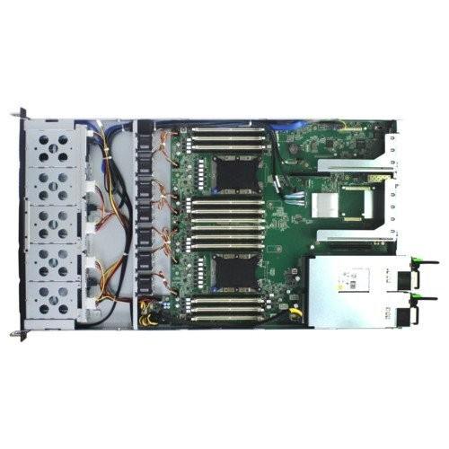 Серверная платформа AIC SB102-UR_XP1-S102UR01 (SB102-UR_XP1-S102UR01)