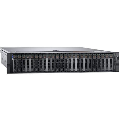 Серверный корпус Dell PowerEdge R740XD (210-AKZR-388-000)