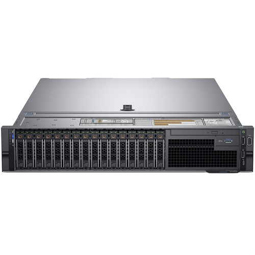 Серверный корпус Dell PowerEdge R740 (210-AKXJ-505-000)
