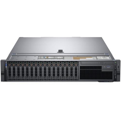 Сервер Dell PowerEdge R740 (PER740RU3-23)