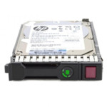 Серверный жесткий диск HPE 960 ГБ