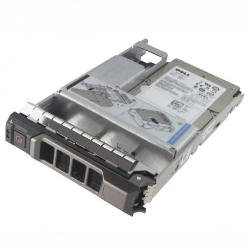 Серверный жесткий диск Dell 2.4 ТБ (400-AUQX-1)
