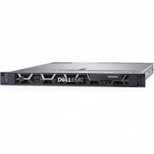 Сервер Dell PowerEdge R640 (210-AKWU_bundle734)
