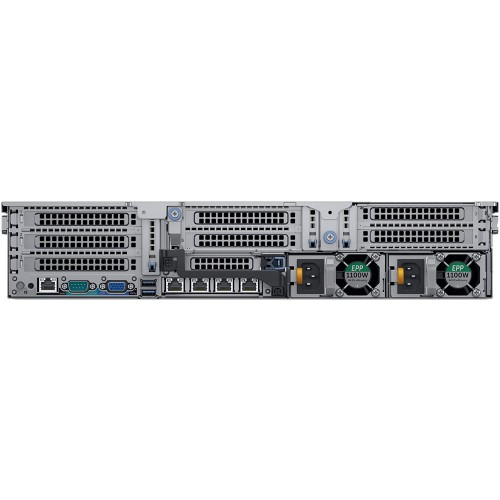 Сервер Dell PowerEdge R740 (PER740RU2-16)
