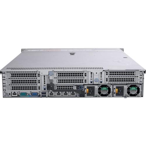 Сервер Dell PowerEdge R740 (210-AKXJ-372)