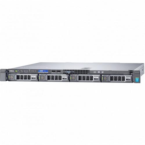 Сервер Dell PowerEdge R230 (210-AFLT-012-001)
