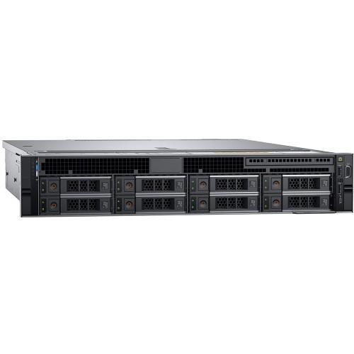 Сервер Dell PowerEdge R540 (210-ALZH_bundle277)