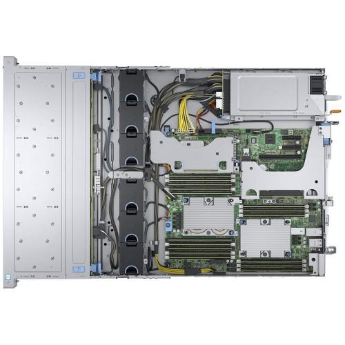 Сервер Dell PowerEdge R540 (210-ALZH_bundle274)