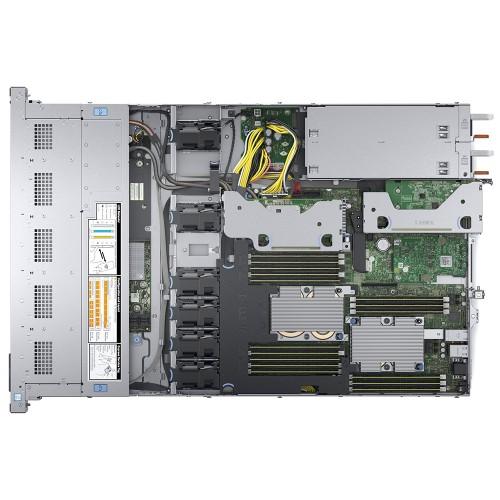 Сервер Dell PowerEdge R440 (210-ALZE_bundle383)