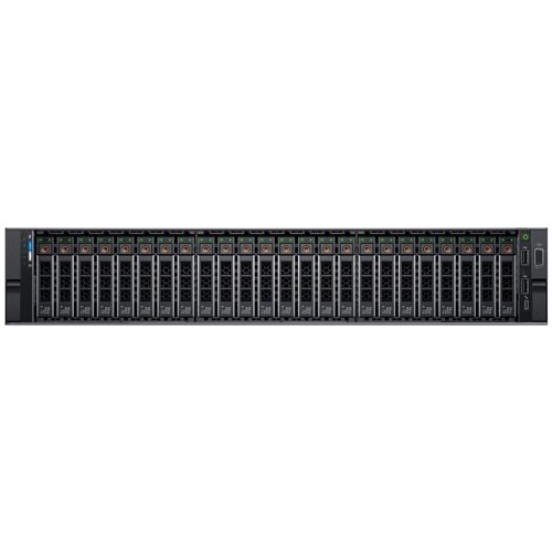 Сервер Dell PowerEdge R740XD (210-AKZR-395)