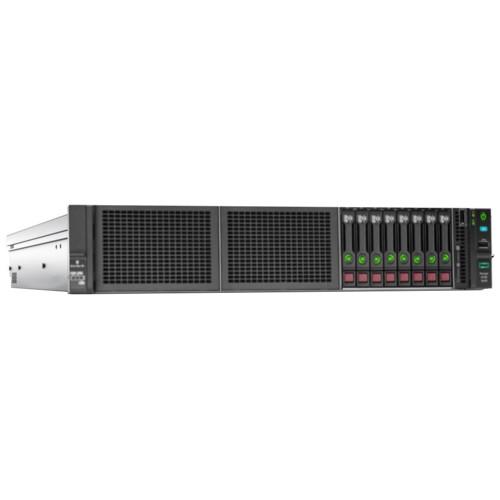 Сервер HPE DL380 Gen10 (868703-B21/SpecConfig2)