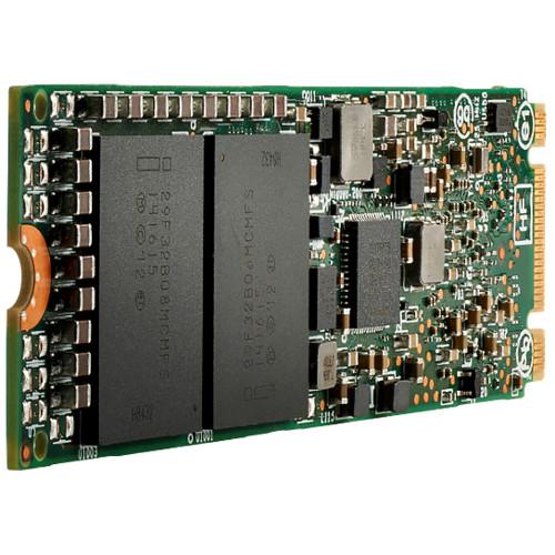 Серверный жесткий диск HPE 480 ГБ (P24188-B21)