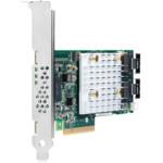 RAID-контроллер HPE Smart Array P408i-p SR Gen10