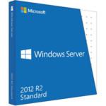 Брендированный софт Lenovo Windows Server 2012 R2 Standard ROK