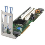 Аксессуар для сервера Dell PE R420 PCIe Riser for 1CPU
