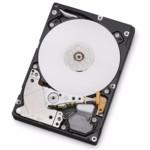 Серверный жесткий диск Dell 1TB NL SAS 7.2k 2.5