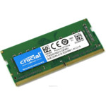 Серверное ОЗУ Crucial 4GB DDR3 1600 MT/s PC3-12800