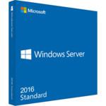 Брендированный софт Dell Windows Server 2016 Standard Edition