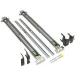 Рельсы для сервера HPE 1U Gen10 SFF Easy Install Rail Kit