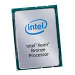 Серверный процессор Dell Xeon Bronze 3104