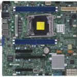 Серверная материнская плата Supermicro MBD-X11SRM-F-O