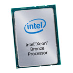 Серверный процессор Dell Xeon Bronze 3106