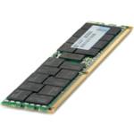 Серверная оперативная память ОЗУ HPE 8GB (1x8GB) Dual Rank x4 PC3-10600 (DDR3-1333) Registered Memory Kit