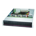 Сервер Supermicro SC216BAC-R920LPB