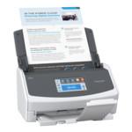 Скоростной сканер Fujitsu ScanSnap iX1500