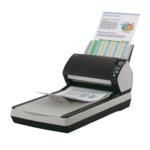 Планшетный сканер Fujitsu fi-7260