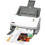 Скоростной сканер Plustek SmartOffice PS4080U