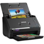 Скоростной сканер Epson FF-680W