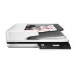 Планшетный сканер HP ScanJet Pro 4500 fn1