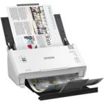 Планшетный сканер Epson WorkForce DS-410