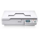 Планшетный сканер Epson WorkForce DS-5500N